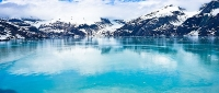 Royal Caribbean - Glacier Bay