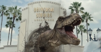 Universal's Ultimate hollywood movie experience!